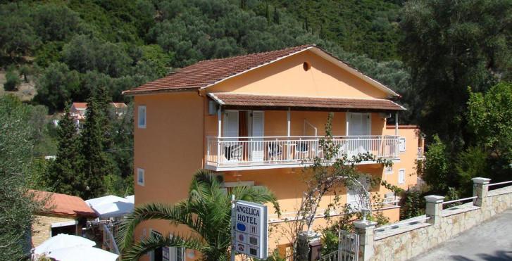 Image 8039333 - Hôtel Angelica