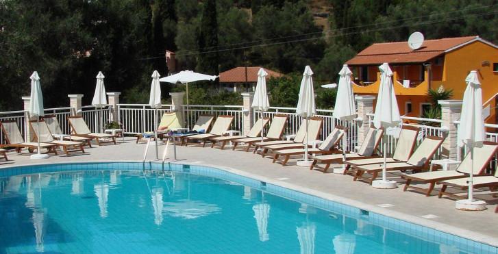 Image 8039336 - Hôtel Angelica