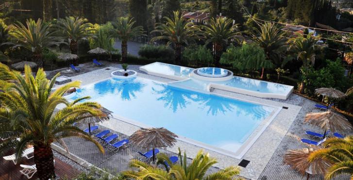 Bild 8039652 - Art Hotel Debono