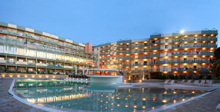 Bild 8039974 - Ariti Grand Hotel