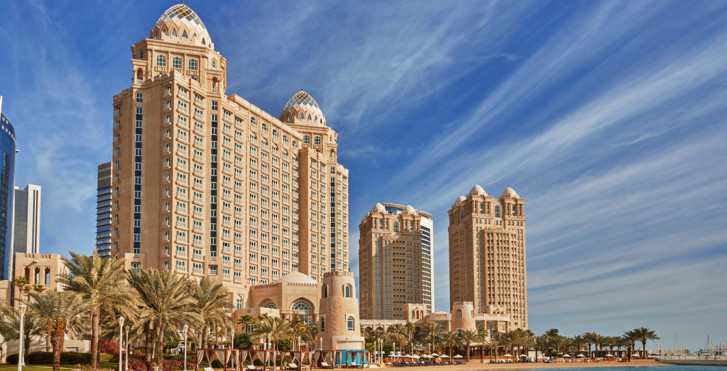 Bild 22352293 - Four Seasons Hotel Doha