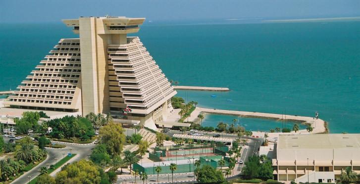 Bild 22352506 - Sheraton Doha