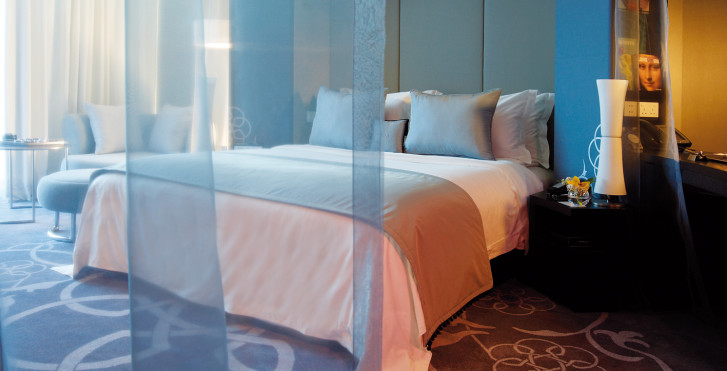 Bild 22352564 - W Doha Hotel & Residence