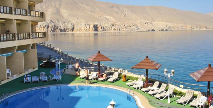 Image 9821552 - Atana Khasab Hotel