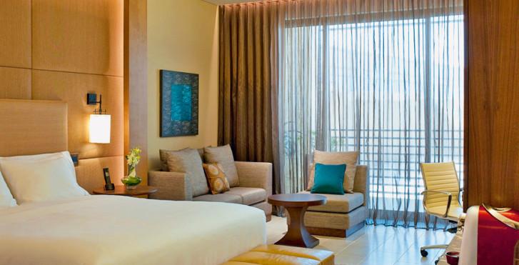 The Westin Abu Dhabi Golf Resort and Spa