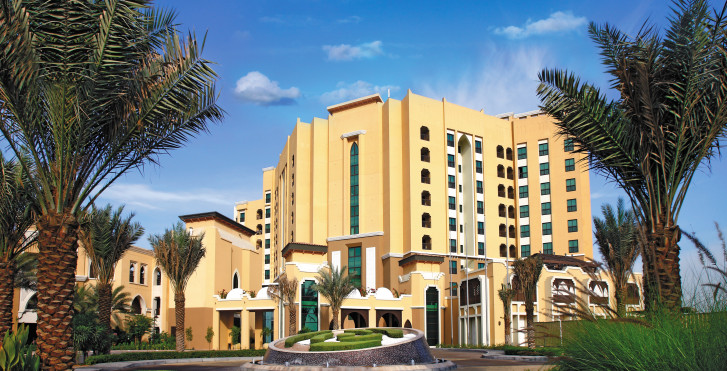 Bild 21087443 - Traders Hotel Qaryat Al Beri