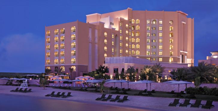 Bild 21087445 - Traders Hotel Qaryat Al Beri