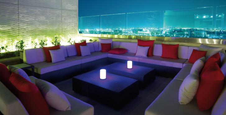 Image 9802130 - Aloft Abu Dhabi
