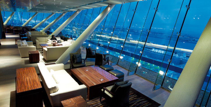 Image 9802132 - Aloft Abu Dhabi