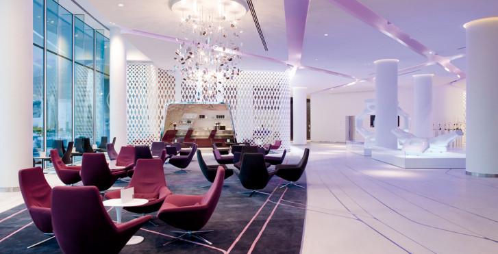 Bild 9787148 - Yas Hotel Abu Dhabi