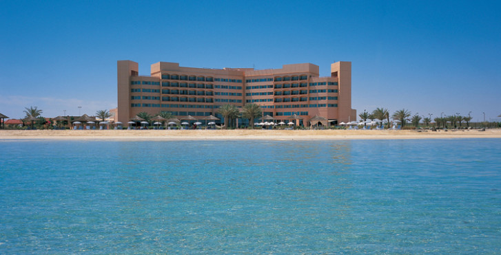 Image 9693236 - Danat Jebel Dhanna Resort