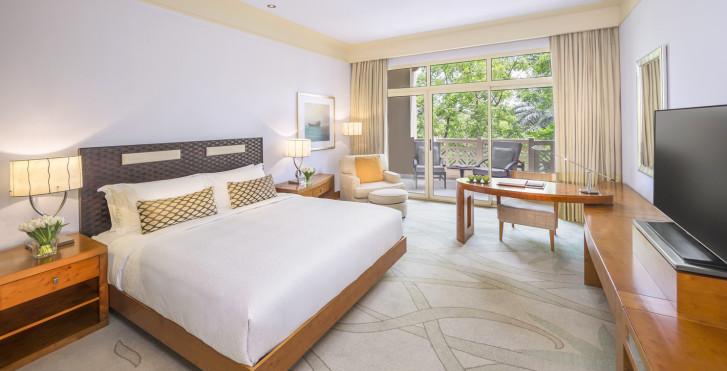 Image 34708295 - Grand Hyatt Doha Hotel & Villas