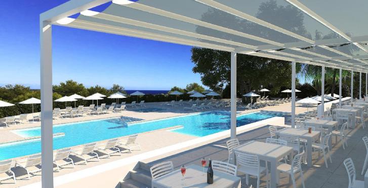 Bild 32151740 - Hotel Na Taconera