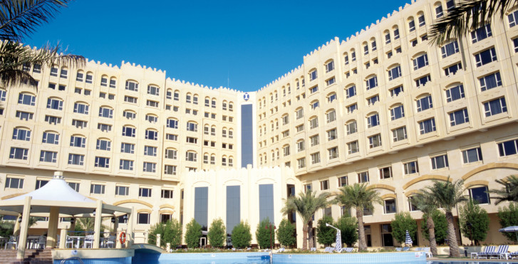 InterContinental Doha