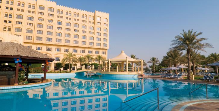 Image 22352388 - InterContinental Doha