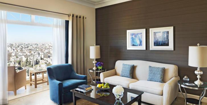 Image 22347713 - Four Seasons Hotel Amman