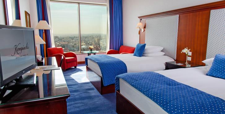 Image 22350154 - Hôtel Kempinski Amman