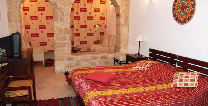 Image 22351716 - Taybet Zaman Hotel & Resort