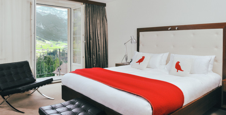 Image 29093534 - The Cambrian Hotel & Spa