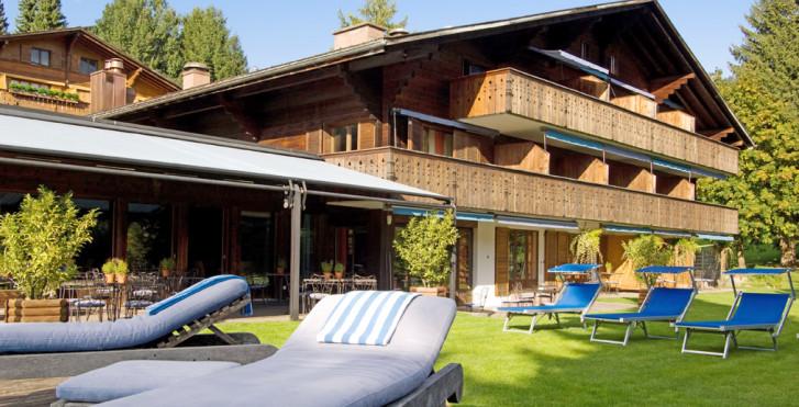 Image 33862660 - Alpine Lodge