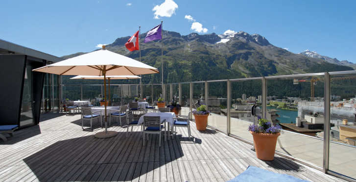 Bild 8054345 - Art Boutique Hotel Monopol - Sommer inkl. Bergbahnen*