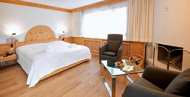 Image 22412924 - Hôtel Albana - été remontées incl.*