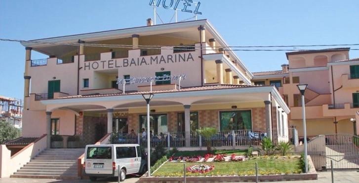 Image 25003917 - Hôtel Baia Marina