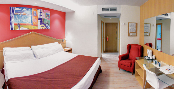 Bild 7977312 - Hotel Platjador