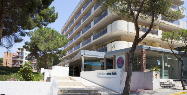 Bild 24943829 - Apartamentos Mediterranean Suites