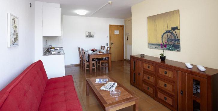 Bild 24943833 - Apartamentos Mediterranean Suites