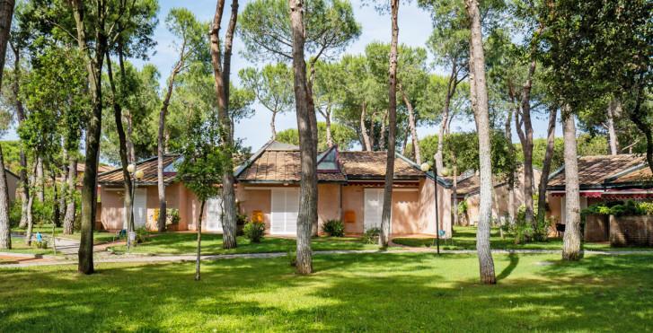 Riva degli Etruschi - Hotel