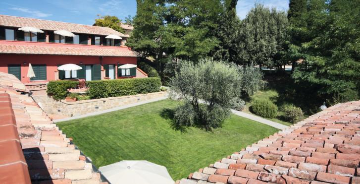 Image 8064154 - Casanova Residence & Spa - appartements