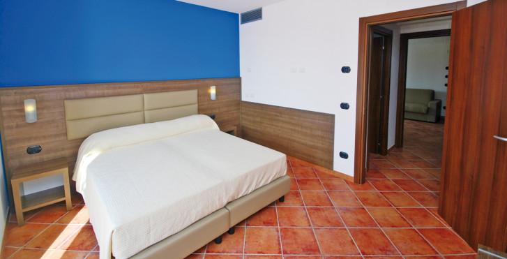 Bild 28461043 - Ai Pozzi Village Spa Resort