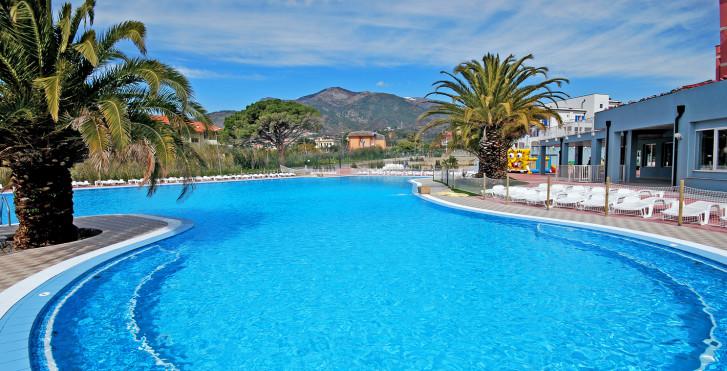 Bild 28461035 - Ai Pozzi Village Spa Resort
