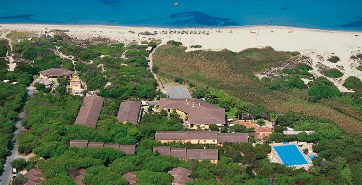 Bild 8066639 - Baia Verde - Hotel