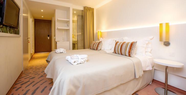 Doppelzimmer Typ 2CG - Amadria Park Hotel Ivan