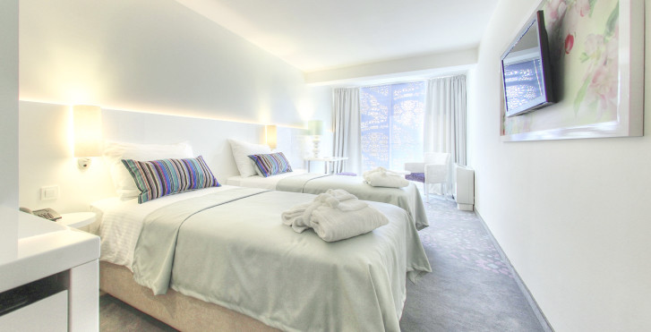 Doppelzimmer - Amadria Park Hotel Ivan