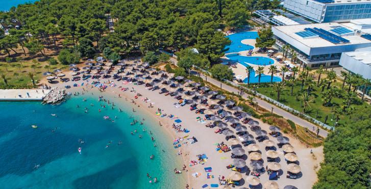 Bild 28807604 - Amadria Park Hotel Ivan