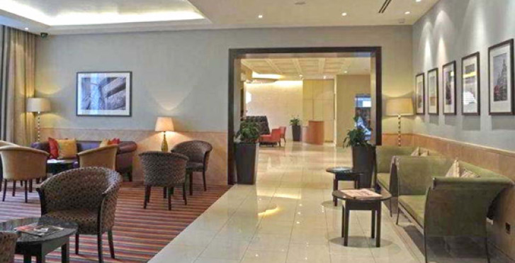 Bild 13258779 - Doubletree by Hilton London - Marble Arch