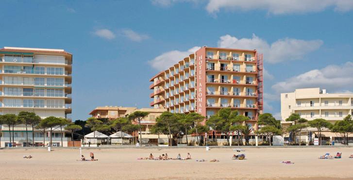 Image 8068012 - Hôtel Aromar