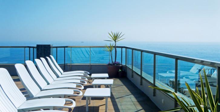 Bild 8068368 - Hotel Miramar