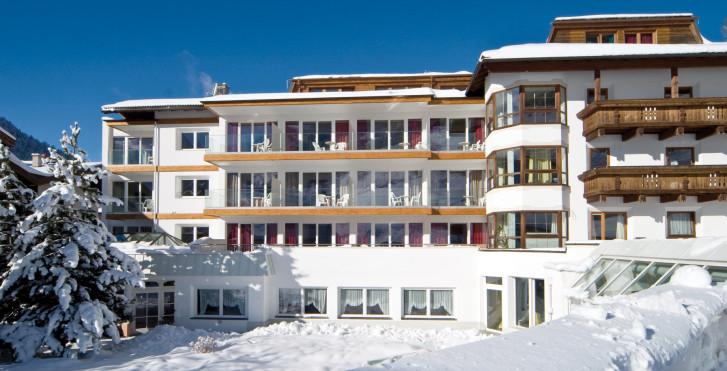 alpin art & spahotel naudererhof - Skipauschale