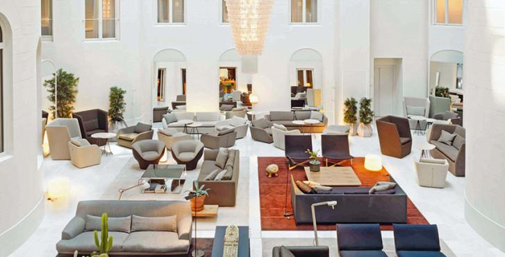 Image 8069688 - Nobis Hotel