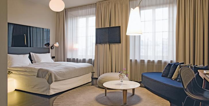 Image 8069686 - Nobis Hotel