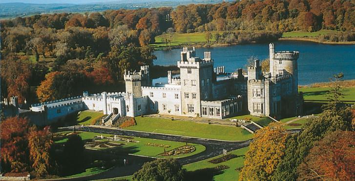 Image 8072279 - Dromoland Castle