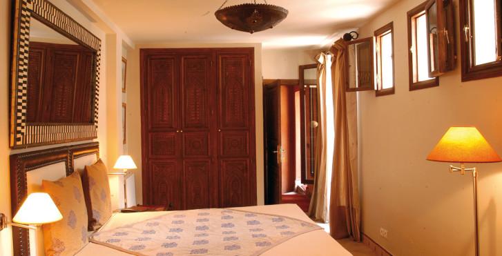 Bild 8074053 - La Maison Arabe