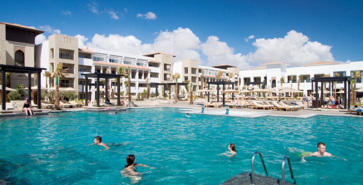 Bild 8076584 - Riu Palace Tikida Agadir