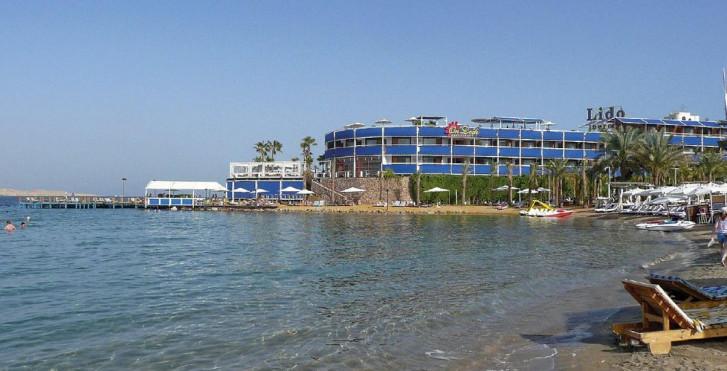 Bild 8077658 - Jaz Lido Sharm el-Sheikh