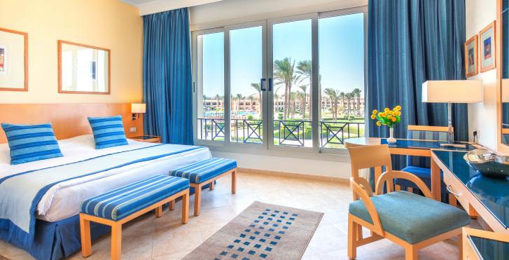 Chambre double - Cleopatra Luxury Resort Makadi Bay