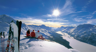 Forfaits ski - Arosa